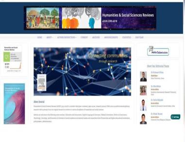 فريق بحثي من جامعة كربلاء ينشر بحثا في مجلة عالمية