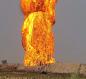 بعد تعرضه لإنفجار.. النفط: إعادة استئناف ضخ الغاز الجاف في الانبوب خلال ساعات