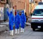 بينها 4 وفيات في كربلاء.. العراق يسجل 35 حالة وفاة و2292 اصابة جديدة بكورونا