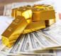 انخفاض اسعار الذهب والدولار في اسواق كربلاء