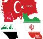 السفير التركي يرد على نظيره الإيراني بشأن قوات بلاده في العراق