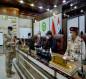 الكاظمي يزور قيادة عمليات بغداد ويصدر توجيهاً بشأن زائري الامام الكاظم