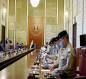 المجلس الوزاري للأمن الوطني يناقش حظر التجوال