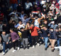 بالصور:الاف الطلبة في كربلاء لدعم الاحتجاجات السلمية
