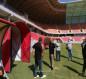 ملعب كربلاء الدولي جاهز لمباريات الدوري العراقي