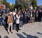بالصور.:موظفوالسليمانية يطالبون بصرف رواتبهم