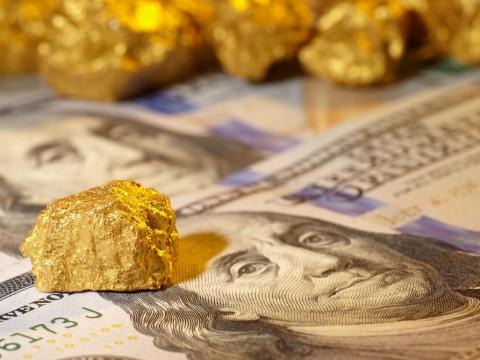 اسعار صرف الدولار والذهب في الاسواق العراقية