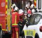 باريس.. إصابة أربعة أشخاص في هجوم بسكين والشرطة تعتقل مشتبها به