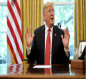 ترامب يعلن انخراطه في مفاوضات قره باغ