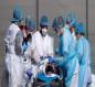 فرنسا تسجل أعلى معدل وفيات يومي بكورونا