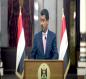 أحمد ملا طلال يعلن استقالته من منصب المتحدث باسم رئيس الوزراء