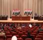 مجلس النواب يفتتح جلسته برئاسة الحلبوسي وحضور ١٨٣ نائباً