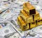 ارتفاع اسعار الذهب والدولار في اسواق كربلاء