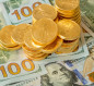 اسعار الذهب والدولار امام الدينار العراقي في اسواق كربلاء