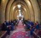 صالح يؤكد أهمية ضمان نزاهة الانتخابات