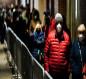 الولايات المتحدة.. تسجيل 2360 وفاة واصابة اكثر من 64 الف آخرين بكورونا خلال يوم