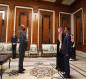 الرئيس صالح يبحث مع نائب وزير الدفاع السعودي جملة من الملفات