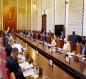 مجلس الوزراء يصوت على آلية توزيع الأراضي السكنية