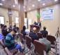 كربلاء:نقابة الصحفيين العراقيين تناقش تحديات أخلاقيات العمل الصحفي
