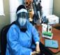 بالفيديو:لقاء من داخل قسم الحميات في مستشفى الحسين التعليمي في كربلاء بخصوص كورونا