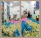 مكتب المرجع السيستاني يغيث عوائل فقيرة ومتعففة في كربلاء