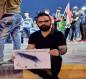 كاتم الصوت يغتال ناشطا مدنيا في البصرة (مصور)