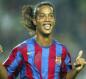 لاعب منتخب البرازيل رونالدينيو يصاب بالوباء