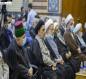 بالصور:ممثلية المرجع السيستاني بكربلاء تعيد بناء صرح ثقافي وديني هدمه نظام صدام وعبث بمقتنياته ومخطوطاته