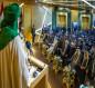 بحضور ممثل السيستاني في كربلاء :مؤتمر تشاوري عراقي يقف ضد مشاريع تقسيم  البلاد ..تفاصيل