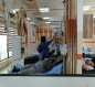 مركز الإمام الحسين (ع) لعلاج الأورام وأمراض الدم بكربلاء ،مركز مُتطور في العراق يستقبل نحو ( 250 ) مريض يومياً