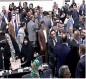 تدافع وشجار بالايدي والكراسي في جلسة مجلس النواب.. ومشعان الجبوري يوضح اسبابه