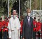 البابا فرنسيس من بغداد: جئت إلى العراق حاجا وعلى العالم احترام العدالة في توزيع لقاحات كورونا