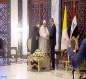 الولايات المتحدة تعلق على زيارة البابا للعراق