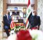 بالصور:السفير الدنماركي يزور كربلاء ويلتقي بمحافظها