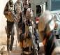 القوات العراقية تداهم مخبأ لإرهابيي (داعش) في الأنبار