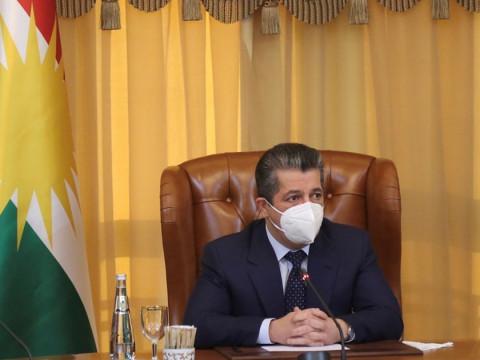 قانوني يكشف عن مادتين تسمحان باستجواب رئيس حكومة كردستان في بغداد