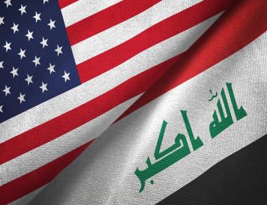 واشنطن تعلن نتائج الجولة الجديد للحوار الاستراتيجي مع العراق