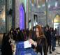 الانتخابات الايرانية.. الايرانيون المقيمون في العراق يدلون باصواتهم في 6 مدن