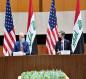 وزير الخارجية: العراق يحتاج العمل مع التحالف الدولي بقيادة أمريكا