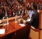 المالية النيابية توضح بشأن مصير موازنة 2022