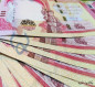 بغداد ترسل 2.5 مليار دينار إلى إقليم كردستان