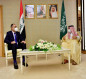 تعزيز الإعلام بين العراق والسعودية