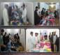 ممثل السيستاني في كربلاء يوزع الاف السلال الغذائية واكثر من 100 مليون دينار على الايتام والفقراء في عموم العراق