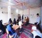 وزارة التربية تشرف على امتحانات المكفوفين في معهد بكربلاء