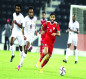 الطريق إلى كأس العرب .. عمان تتأهل وتنضم للمجموعة الأولى مع قطر والعراق