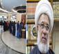 شاهد بالفيديو:اقبال المرضى المصابين بالسرطان للعلاج مجانا على نفقة العتبة الحسينية خلال المولد النبوي الشريف
