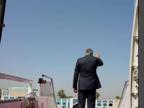 الكاظمي يتوجه الى امريكا على رأس وفد حكومي