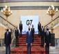 """دول """"G7"""" تعلن دعمها لإحياء الاتفاق النووي مع إيران"""
