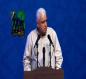 """بالفيديو.. الفياض: لا يمكن لأي دولة اقامة تعاون مع العراق وهي تسمي الحشد """"ميليشيا"""""""