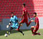 القائمة الثانية للأولمبي العراقي تبدأ تدريباتها في معسكر كربلاء اليوم (صور)